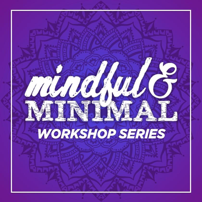 mindfulandminimal- cover